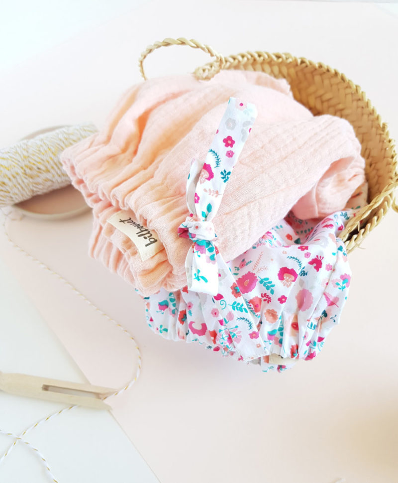 cadeau naissance liste bebe fille bloomer idee choisir rose